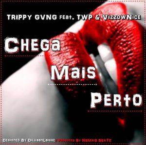 Trippy Gang feat. TWP & Vizzow Nice