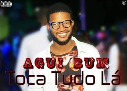 Agui Bum - Toca Tudo Lá (Afro House) 2016