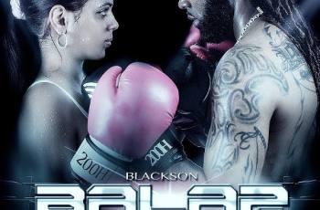 Blackson - Balar (feat. PDL II) (Tarraxinha) 2016