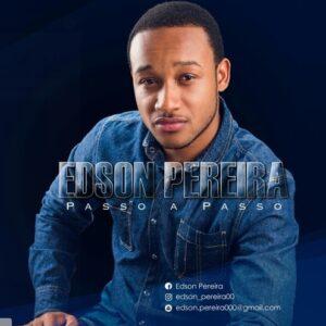 Edson Pereira - Passo a Passo (EP) 2016
