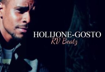 Holijone - Gosto ft. RV (Kizomba) 2016