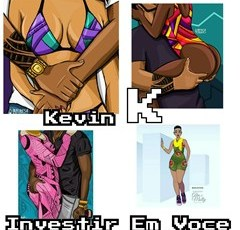 Kevin K - Investir Em Você (Kizomba) 2016