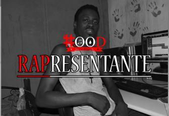 Pro Hood - RAPRESENTANTE (Mixtape) 2016