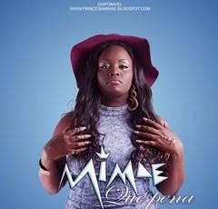 Mimae - Que Pena (Kizomba) 2016