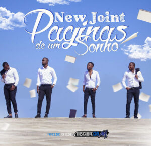 New Joint - Você é Minha Dona (feat. DJ Osvaldo) 2016