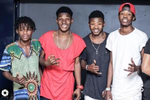 Os Kwaito ft. Dikanza Beat - Obedece Caenche (Afro House)