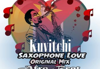 Kivitchi Saxophone Love [Original Mix] (Afro Beat) 2016