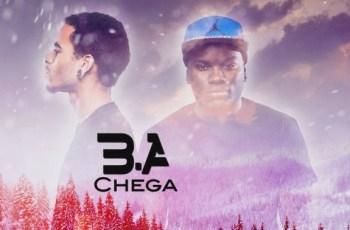 B.A - Chega (Kizomba) 2016