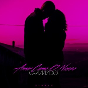 G-Amado - Amor Como O Nosso (Kizomba) 2016
