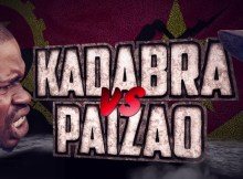 Reis do Rompimento PAIZÃO VS KADABRA [Angola VS Moz] 2016