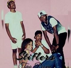 Stiflers - Tão Dope (Kizomba) 2016