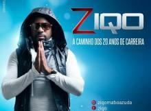 Ziqo Ft. Nelson Tivane, Chocolate & Bander - Hiyena (Remix By Pegada) 2016