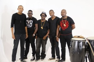 Afrikan Roots & Ishmael - Dikgomo (Afro House) 2016