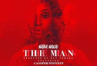 Nadia Nakai – The Man ft. Cassper Nyovest (2016)