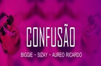 Biggie - Confusão Ft Sizay & Aureo Ricardo (Rap) 2016