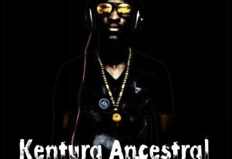Ivan Afro5 X Gaia Beat - Drummer X Man Ralla (Kentura Ancestal) 2016