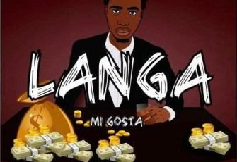 Panda Langa - Mi Gosta (DJ Yalah Remix) 2016