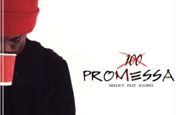 Neelicy - 100Promessas (Zouk Soul) 2016