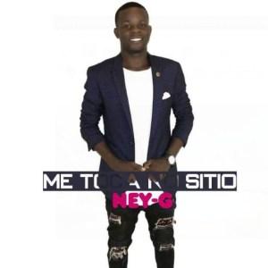Ney G - Me Toca No Sítio (Kizomba) 2016