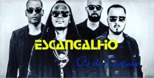 Os do Costume - Escangalho (Afro House) 2016
