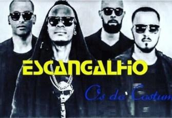 Os do Costume - Escangalho (Afro House) 2016