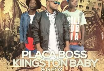 Placa Boss feat. Kiingston Baby & G.Fox - Macumba (Kizomba) 2016