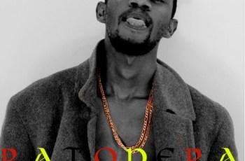 Ratopera - Mwangolé (Afro Beat) 2016