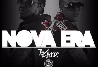 The Groove - Nova Era (EP) 2016