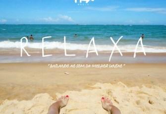 TRX Music - Relaxa (2016)