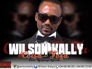 Wilson Kally - Coisa Fofa (Kizomba) 2016