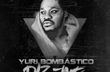Yuri Bombástico - Diz-me (Kizomba) 2016