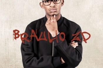 Bráulio ZP - Puxa O Cabo (Afro House) 2016