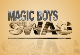 Magic Boys - SWAG (Magic Music Studio) 2016