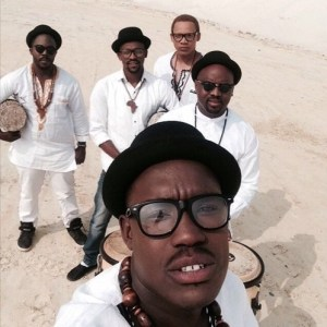 Afrikan Roots Feat. Cici & Ishmael - Jabula (Afro House) 2016