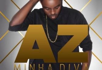 Az - Minha Diva (Kizomba) 2016