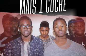 Baller Boyz - Mais Um Coche (Kizomba) 2016