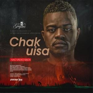 Chakuisa - Eu Falhei (Kizomba) 2016