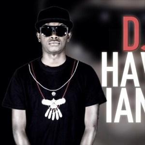 Dj Havaiana & Afrikan Voice - Panda (Afro Remix) 2016