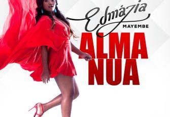 Edmázia Mayembe - Alma Nua (Zouk) 2016