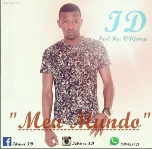 ID - Meu Mundo (Kizomba) 2016
