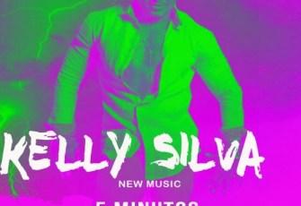 Kelly Silva - 5 Minutos (Kizomba) 2016