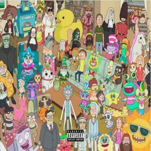 L.F.S - Sem Sentido (Feat. Gilson Gillette & Lil Mac) 2016