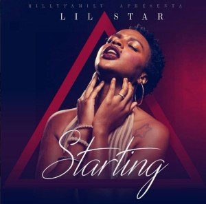 Lil Star - Starting (Album) 2016