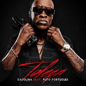 Mc Gasolina ft. Puto Português - Tolegá (Afro House) 2016