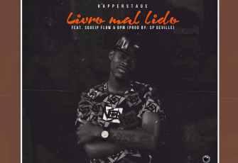 Rapper STAGE - Livro Mal Lido (feat. Squeip flow e BPM) 2016