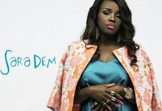 Sara Dem - Te Procurei (Semba) 2016Sara Dem - Te Procurei (Semba) 2016