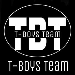 T-Boys Team - O condenado (Kizomba) 2016