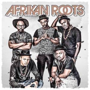 Afrikan Roots feat. Silly West - Mosadi (Afro House) 2016