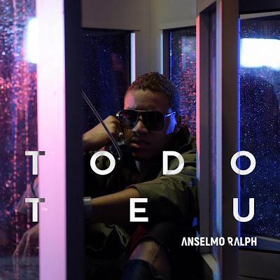 Anselmo Ralph - Todo Teu (2016)