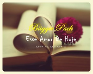 Biiggie Pack - Esse Amor de Hoje (Kizomba) 2016